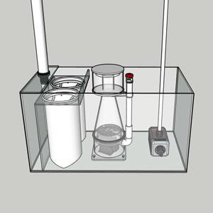Basic-Aquarium-Sump