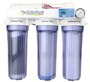 RO/DI Water Filter