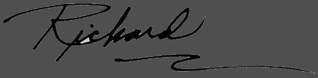 Richard Signature