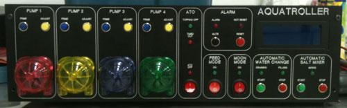 Aquatroller Aquarium Controller