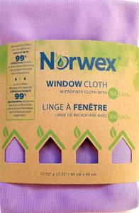 Norwex Window Cloth